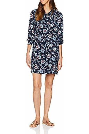 Great Plains Women's Moray Floral Dress, (Midnight Combo)