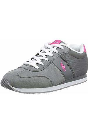 Polo Ralph Lauren Boys' DUMA Low-Top Sneakers