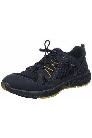 ff21b33f20bb Ecco Men s Terracruise Ii Low-Top Sneakers (Navy Oak 51127) ...
