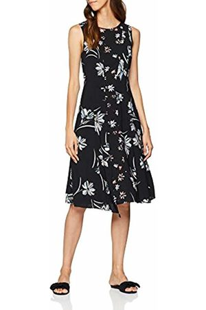 Great Plains Women's Camilla Bloom Party Dress, (Sweet Blush Multi)
