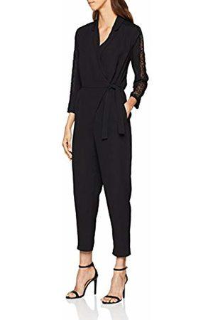 Great Plains Women's Lace Detail Jumpsuit
