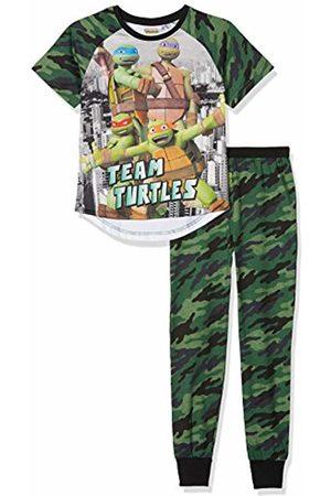 TMNT - Teenage Mutant Ninja Turtles TMNT – Teenage Mutant Ninja Turtles Boy's Camouflage Pyjama Sets