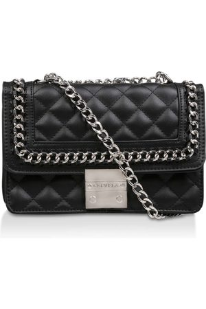 9b50c5ec3df Carvela quilted chain women s bags