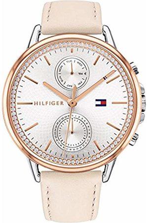 Tommy Hilfiger Unisex-Adult Watch 1781913