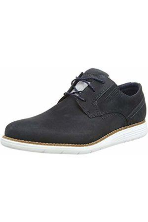Rockport Men's Total Motion Sport Dress Plain Toe Shoe Oxfords
