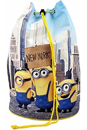 coriex New York rucksack 38x24cm Tube Minions