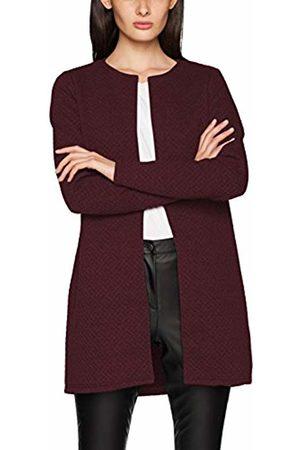 Vila Women's Vinaja New Long Jacket-Noos Coat
