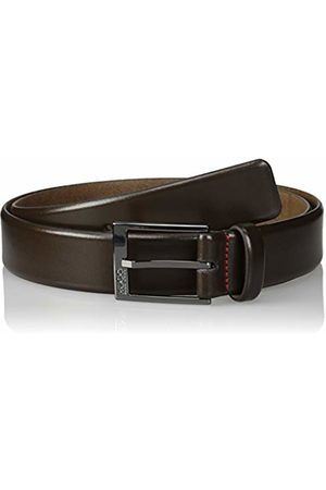 HUGO BOSS Men's Garney_sz35 Belt