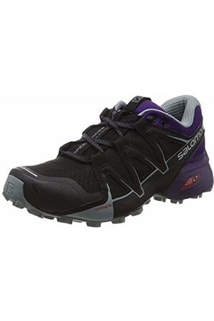 Salomon Women's Speedcross Vario 2 Trail Running Shoes