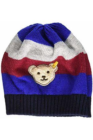 Steiff Baby Boys' Mütze Strick Hat|