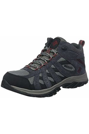 Columbia Men's Canyon Point Mid Waterproof High Rise Hiking Shoes