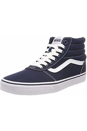 Vans Men's Ward Canvas Hi-Top Trainers