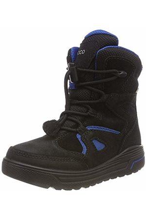 Ecco Unisex Kids' Urban Snowboarder Snow Boots