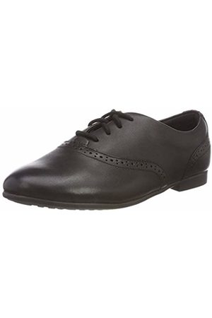 Clarks Girls' Jules Walk Brogues, ( Leather-)
