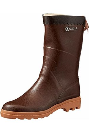 Aigle Men's Bison Work Wellingtons