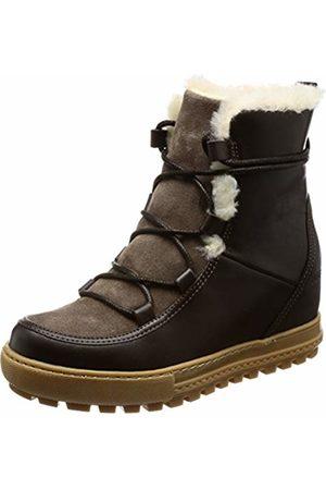 Aigle Women's Laponwarm Ankle Boots