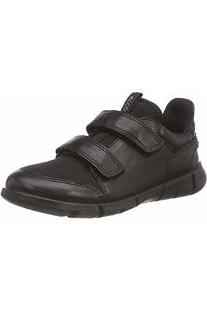 828888b30eae Ecco Unisex Kids  Intrinsic Sneaker Trainers