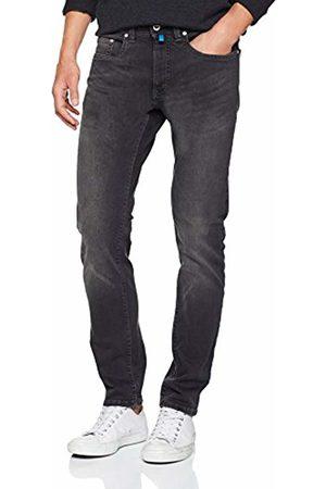 Pierre Cardin Men's Lyon Tapered Fit Jeans