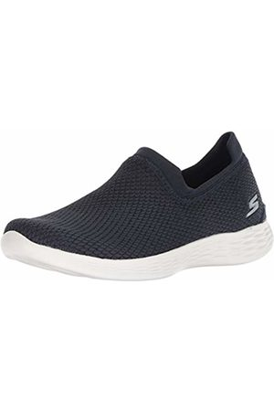 Skechers Women's You Define-Allegra Slip on Trainers