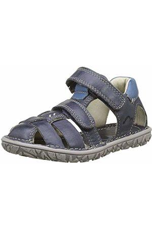 Noël Boys' Ballo Closed Toe Sandals