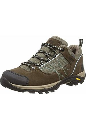 Aigle Women's Mooven Wgtx Low Rise Hiking Shoes