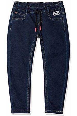 LEGO® wear Baby Girls' Duplo Poppy 605-Jeanshose Jeans