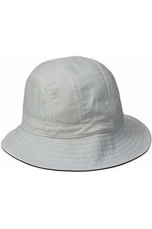 Physician Endorsed Women's B Zee 100 Percent Cotton Two Tone Packable Hat Rated UPF 50+