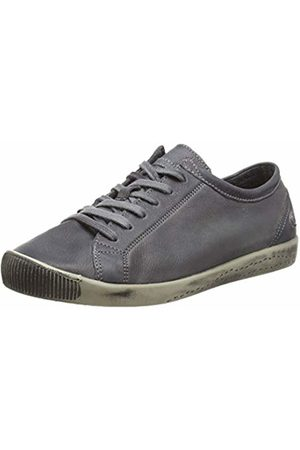 softinos Women's ISLA Low-Top Sneakers