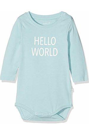 Name it Baby Rompers - Baby Nbndelufido Ls Body Noos Footies