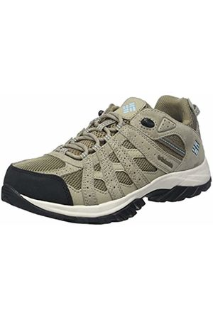Columbia Women's Canyon Point Waterproof Low Rise Hiking Shoes