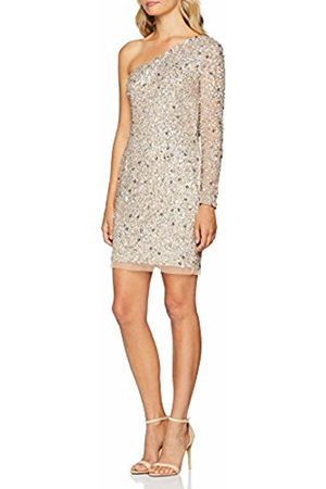 Adrianna Papell Women's AP1E203637 Party Dress