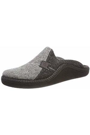 Romika Men's Mokasso 302 Open Back Slippers