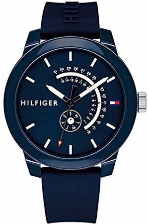 Tommy Hilfiger Unisex-Adult Watch 1791482