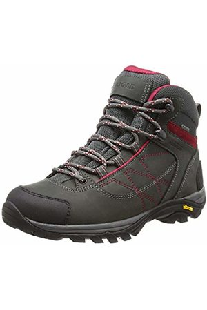 Aigle Women's Mooven LTR Wgtx Low Rise Hiking Shoes