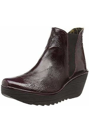 Fly London Women's Yoss Ankle Boots