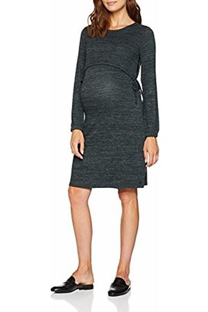 ESPRIT Maternity Damen Dress Mix Nursing Ls Kleid