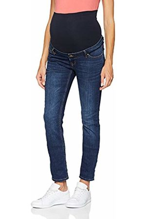 Noppies Women Slim - Women's OTB Slim Mila Everyday Maternity Jeans