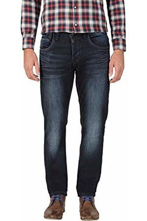 Timezone Men's Regular Gerrittz Straight Jeans