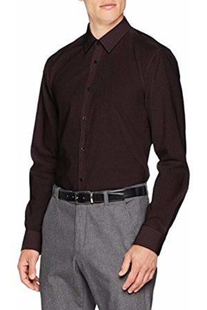 HUGO BOSS Men's Elisha01 Casual Shirt