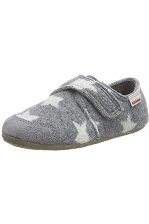 Living Kitzbühel Unisex Kids 2856 Unlined Low House Shoes Size: 2 UK