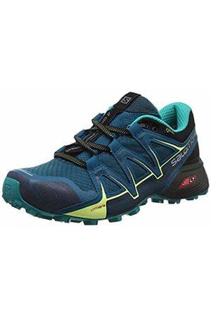 47a0bb784e6abf Salomon Women s Speedcross Vario 2 GTX Trail Running Shoes .