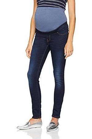 Noppies Women's OTB Jegging Ella Midnight Maternity Jeans