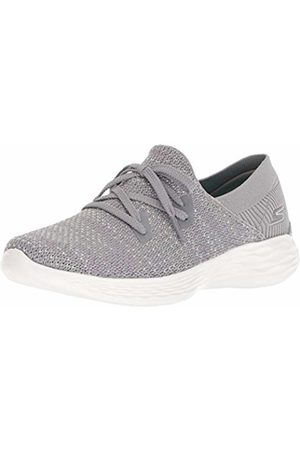 Skechers Women's You-Prominence Slip on Trainers