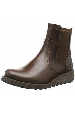 Fly London Women's Gore-TEXSCON058FLY Chelsea Boots