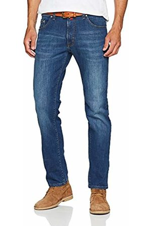 Pierre Cardin Men's Deauville Tapered Fit Jeans