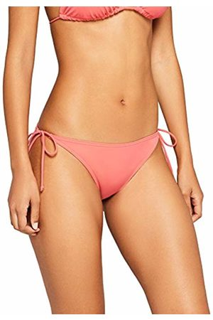 IRIS & LILLY Women's Bikini Bottoms with Triangle Side String