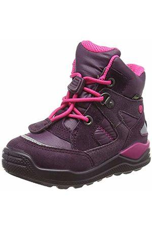Ecco Girls' Urban Mini Ankle Boots