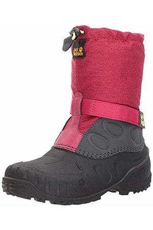 Jack Wolfskin Unisex Kids' Iceland High K Snow Boots