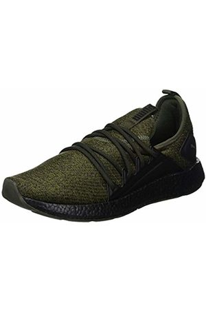Puma Men's Nrgy Neko Knit Training Shoes, (Forest Night 02)