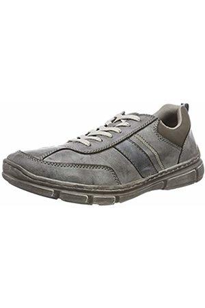 Rieker Men's 13720 Low-Top Sneakers
